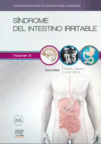 producción editorial del Síndrome del Intestino Irritable