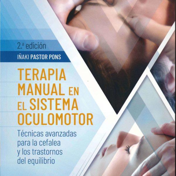 Producción editorial de la tarapia manual en el sistema oculomotor