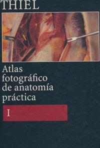 traducción médica del Atlas Fotográfico de Anatomía Práctica