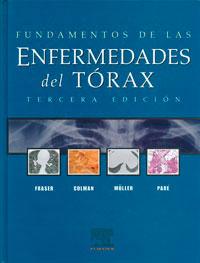 traducción médica de Enfermedades del Tórax