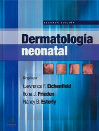 traducción médica de dermatología neonatal