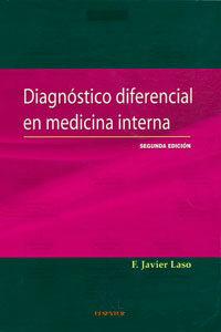 producción editorial del diagnóstico diferencial en medicina interna 2a