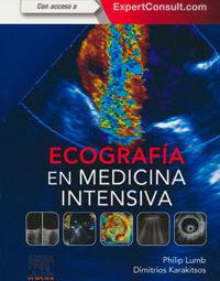 traducción médica de la ecografía en medicina intensiva