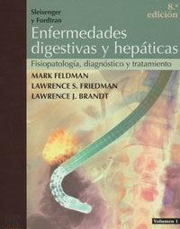 traducción médica de enfermedades digestivas y hepáticas