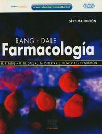 traducción y producción editorial de Farmacología 7ª