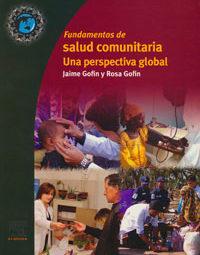 producción editorial de los fundamentos de salud comunitaria