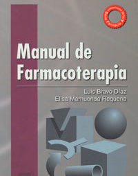 producción editorial del manual de farmacoterapia