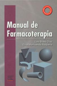 producción editorial del manual de farmacoterapia