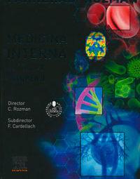 producción editorial de medicina interna