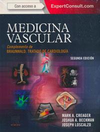 traducción médica de medicina vascular