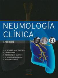 producción editorial de neumología clínica