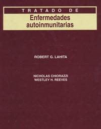 traducción médica del tratado de enfermedades autoinmunitarias