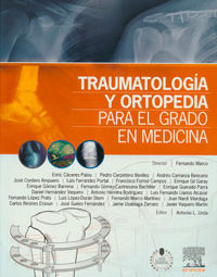 producción editorial de traumatología y ortopedia