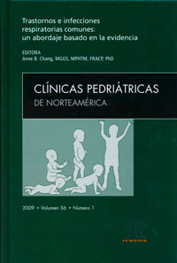 traducción médica de las Clínicas Pediátricas de Norteamérica. Trastornos e infecciones respiratorias comunes