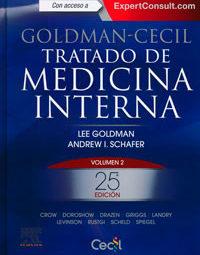 traducción médica del Tratado de Medicina Interna 25ª